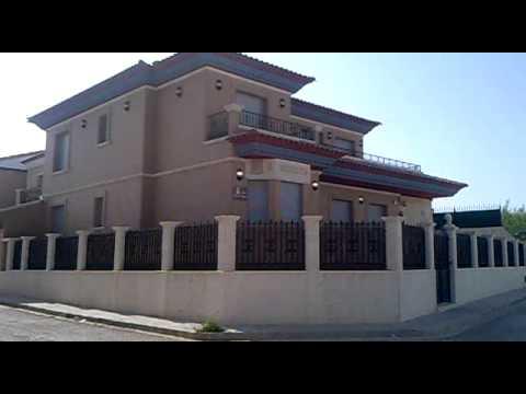 Casa de andres iniesta 11 07 2011 youtube - Casas en la provenza ...