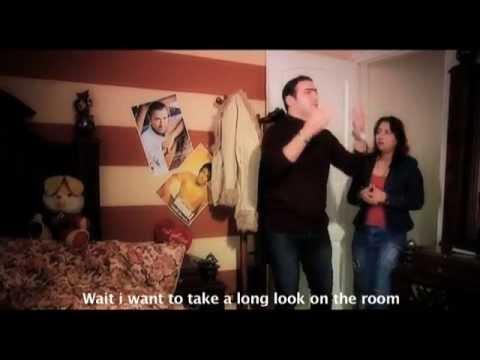 الفيلم القصير(غريزة محرمة)  اخراج اسلام الحصرى thumbnail