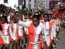 Desfile 20 de Noviembre Tuxpan, Veracruz