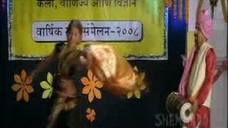 Aaba Jindabad - Me Gharandaj Dekhani