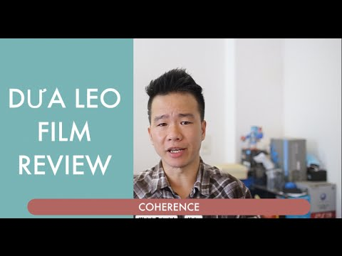 Coherence - [Dưa  Leo film review]