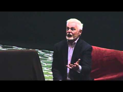 An audience with Sir Derek Jacobi part one