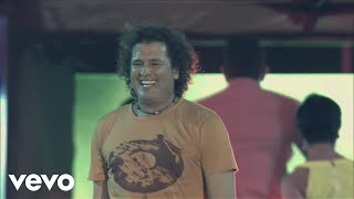 Carlos Vives - Mil Canciones (En Vivo Desde Santa Marta) (Official Video)