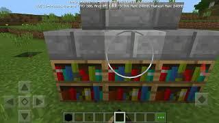 Minecraft decoration World   Minecraft#1