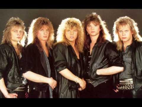 """Precipitación acumulada en 12 horas: 100 litros/m2. Tormentas que pueden traer granizo o piedra y algún fenómeno adverso como mangas marinas o tornados. Viento de más de 80 km/h del Este. Estado del mar por olas de 4 a 5 metros de altura. En un día como hoy, no podía faltar a la cita """"Europe"""", una banda sueca de hard rock y glam metal, fundada en la localidad de Upplands Väsby, un suburbio de Estocolmo en 1979 bajo el nombre de Force por el vocalista Joey Tempest y el guitarrista John Norum. Su estilo incorpora elementos del hard rock y el heavy metal. Aquí nos hablan de vientos tempestuosos...Como los que tenemos hoy."""