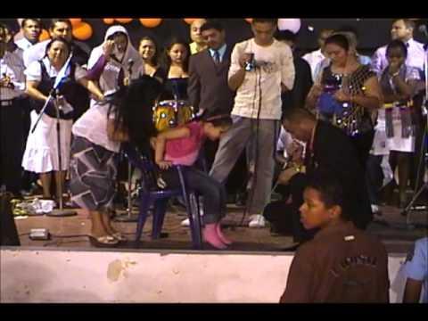 Wilmer Liendo: Campaña de poder y libertad en Falcón, Venezuela - 2 d 2 (Nuevo en la red)