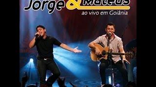 download musica Jorge & Matheus - Ao Vivo em Goiânia