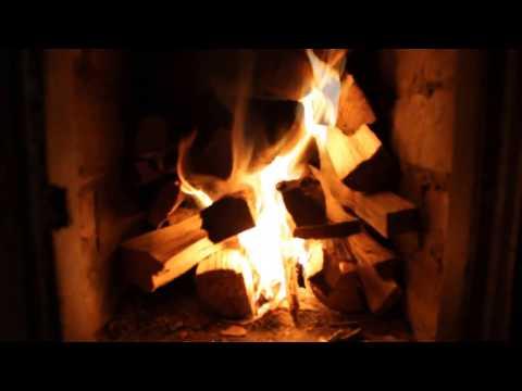 Отопительная печь 51х140 см В Быкова  Часть3
