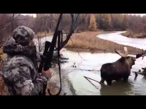 видео охота и рыбалка на колыме видео
