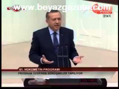 Başbakan Erdoğan Muharrem İnce'yi Fena Bozdu