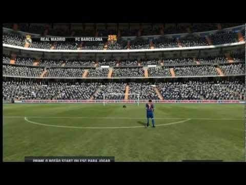 Fifa 12 - Copa Supervini, O jogo mais emocionante da minha vida