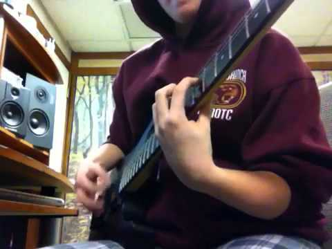 Bring You Back - Hawthorne Heights (cover)