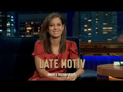"""LATE MOTIV - Mara Torres. """"Los días felices""""   #LateMotiv285"""