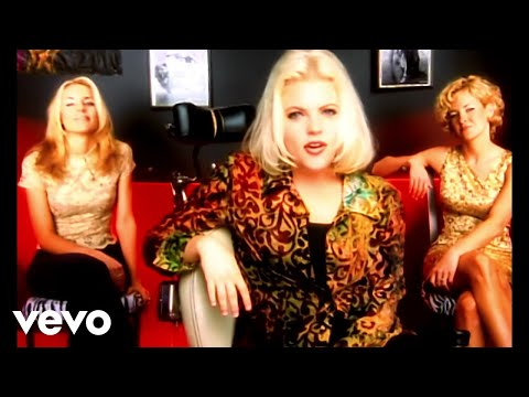 Dixie Chicks - I Can Love You Better video