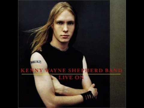 Kenny Wayne Shepherd - Wild Love