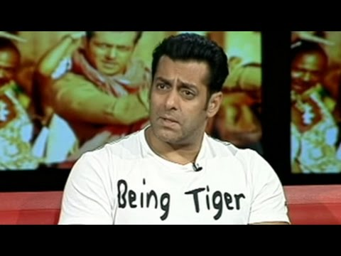 Only a 'dabangg' judge will set me free: Salman Khan (Aired: August 2012)