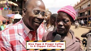 Teacher Mpamire On the Street/ Latest Episode/ Special Edition/African Comedy.