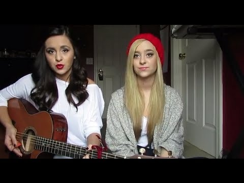 Megan and Liz: