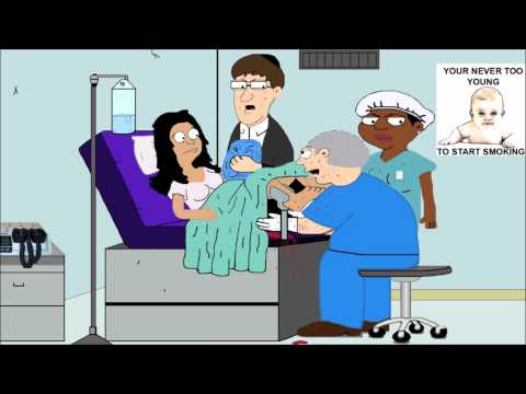 Dog Days cartoon : A Family Guy / American Dad / South park / Cleveland Show / kim kardashian gives birth pregnant kanye west / Futurama / The Simpsons / Rob...