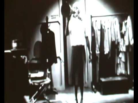 Ed Wood (1994) - Official Trailer