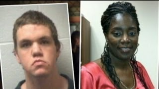 Atlanta School Shooting:  Antoinette Tuff Tells Alleged School Shooter She Loves Him in 911 Call 8/22/13