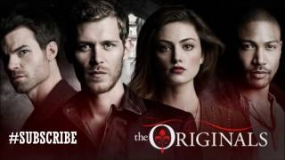"The Originals Soundtrack 4x02 ""Carry On- Norah Jones"""