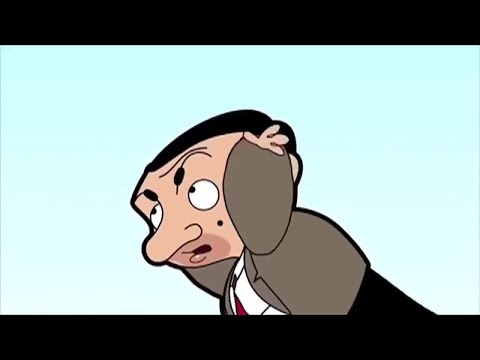 NEW Mr Bean Animated Series ᴴᴰ ♥ The Best Cartoons! ♥ New Episodes ♥ 2016 Collection ♥ Part 2