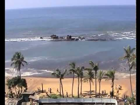 Tsunami 2004 Colombo, 20 minutes nonstop video. 2004年海��伦�20