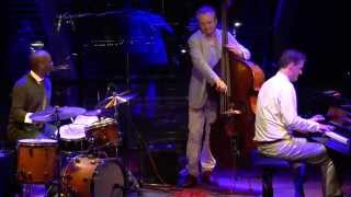 Trio Peter Beets @ Bimhuis Amsterdam - Reunion Blues