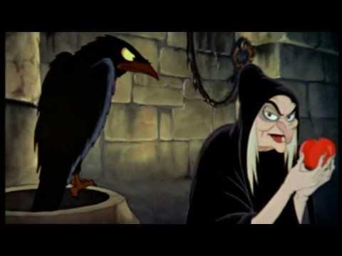 Blancanieves ibérica - Parte 5
