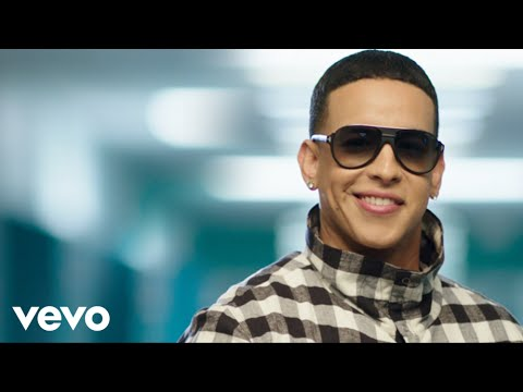 Musica-Daddy Yankee - Sígueme y Te Sigo