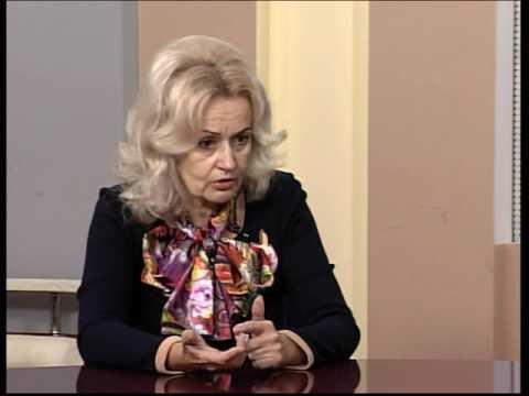 """Ірина Фаріон - у програмі """"Політична студія"""""""