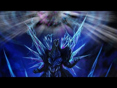 Live And Die XAI ×/[Nightcore]\× (Godzilla: The Planet Eater)