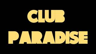 Watch Drake Club Paradise video