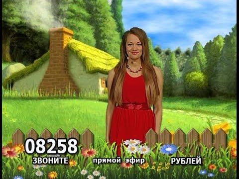 """Елена Барабанова - """"Избушка"""" (14.05.14)"""