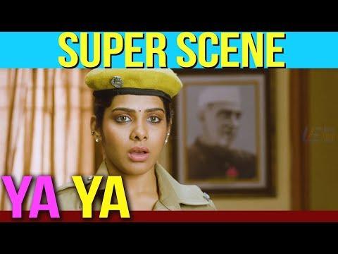 Ya Ya - Super Scene 1 | Shiva | Santhanam | Sandhya | Dhansika | Tamil Lastest Movie