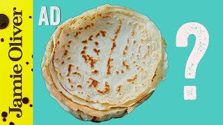 How To Cook The Perfect Crepe | 1 Minute Tips
