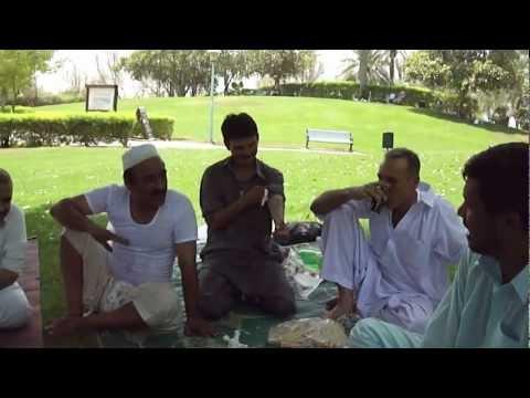 Dager Nari Group Eid Milan in Jumaira Beach Park Dubai