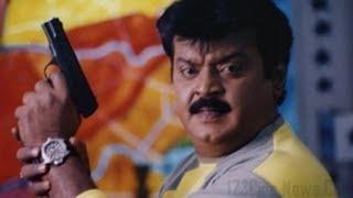 Vijayakanth Superhit Movie - Sakkarai Devan - Tamil Full Movie | Sukanya | Senthil | Nasser