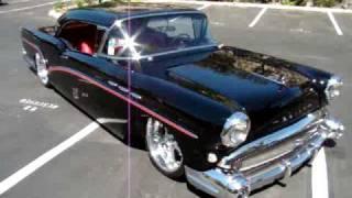 1957 Buick Special Classic Car | Del Mar Ca