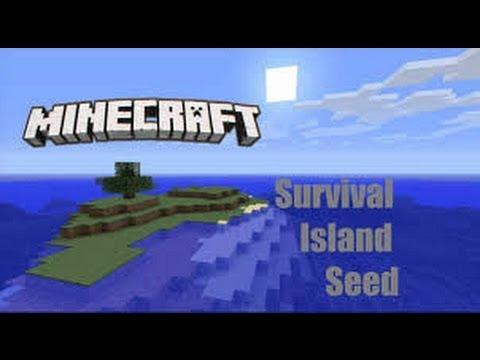 Survival Island Seed Showcase TU 14 Minecraft Xbox 360 Edition
