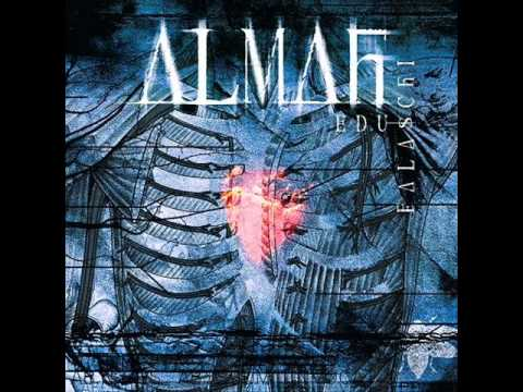 Almah - Breathe