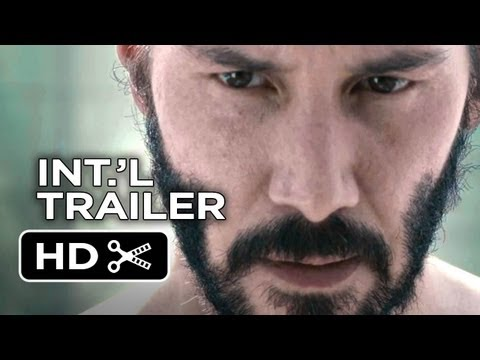 47 Ronin Official International Trailer 1 2013 Keanu Reeves Movie ...