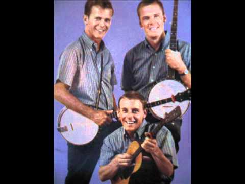 Kingston Trio - South Wind