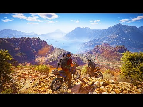 Top 10 Upcoming OPEN WORLD PS4 Games in 2016 and Beyond AMAZING PS4 OPEN WORLD GAMES!