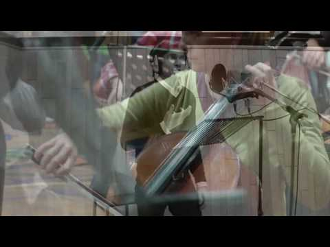 Classical Relief for Haiti 'The 'Prayer ' - The official video