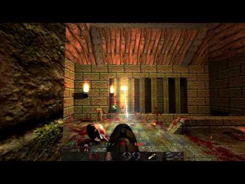 LP - Quake - 3 bonus [fail]