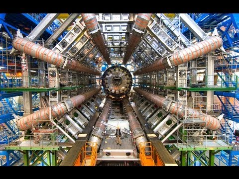 Future beyond Higgs Boson: LHC to enter 'New Realm of Physics' with Upgrade