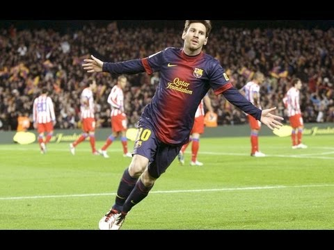 Lionel Messi - Best Skills, Passes, And Goals 2013 video