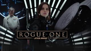 Soundtrack Rogue One: A Star Wars Story (Theme Music) - Musique du film Star Wars: Rogue One